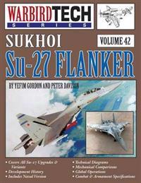 Sukhoi Su-27 Flanker - Warbirdtech V. 42