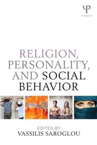 Religion, Personality, and Social Behavior