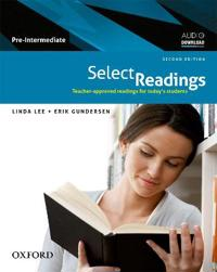 Select Readings