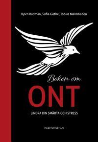 Boken om Ont: lindra din smärta och stress