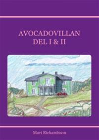 Avocadovillan DEL I & II