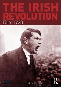 Irish revolution, 1916-1923