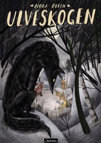 Ulveskogen - Nora Brech   Inprintwriters.org