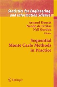Sequential Monte Carlo Methods in Practice