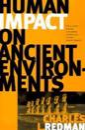 Human Impact on Ancient Environments