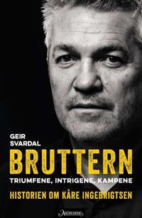 Bruttern - Geir Svardal | Ridgeroadrun.org