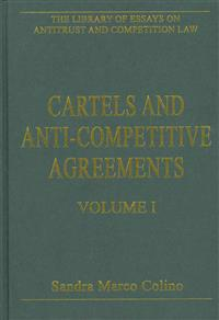 The Library of Essays on Antitrust and Competition Law