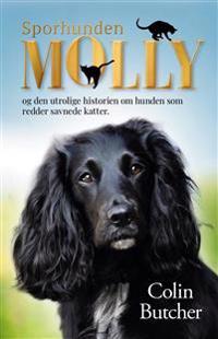 Sporhunden Molly - Colin Butcher | Ridgeroadrun.org