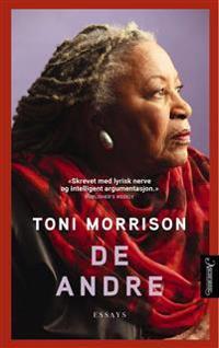 De andre - Toni Morrison | Inprintwriters.org