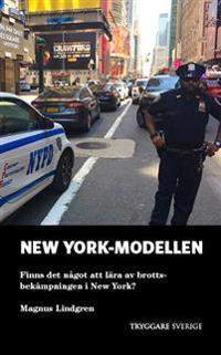 New York-modellen