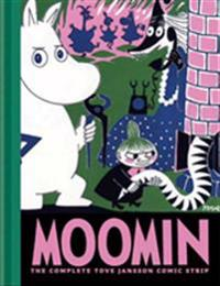 Moomin: Volume 2: The Complete Tove Jansson Comic Strip