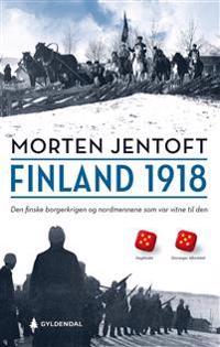 Finland 1918 - Morten Jentoft | Inprintwriters.org