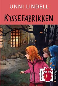 Kyssefabrikken - Unni Lindell pdf epub