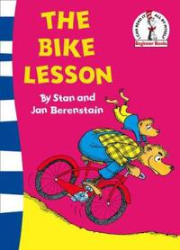Bike lesson - another adventure of the berenstain bears