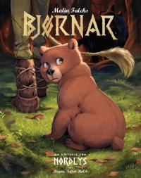 Bjørnar; et eventyr fra Nordlys