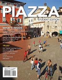 Piazza + Ilrn Heinle Learning Center Printed Access Code