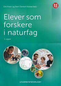 Elever som forskere i naturfag -  pdf epub