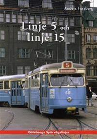 Linje 5 och linje 15