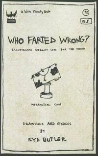 Who Farted Wrong?
