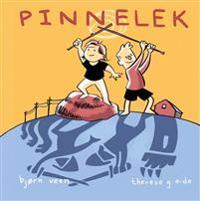 Pinnelek - Bjørn Veen pdf epub