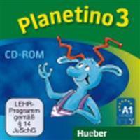 Planetino 3. CD-ROM
