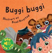 Buggi buggi; bok med lyd -  pdf epub