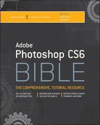 Photoshop CS6 Bible
