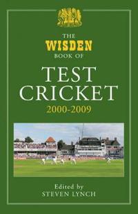 The Wisden Book of Test Cricket