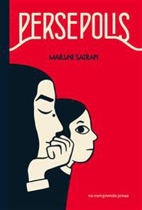 Persepolis - Marjane Satrapi pdf epub