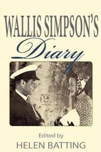 Wallis Simpson's Diary