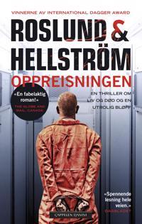 Oppreisningen - Anders Roslund, Börge Hellström | Inprintwriters.org