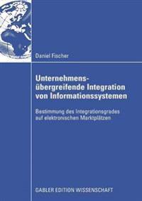 Unternehmensubergreifende Integration Von Infurmationssystemen