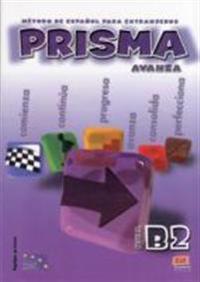 Prisma B2 - Avanza - Libro del Alumno.