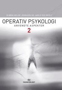Operativ psykologi 2 -  pdf epub