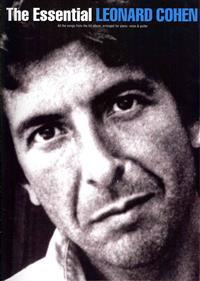 Essential Leonard Cohen - (piano, voice, guitar)