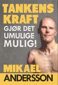 Tankens kraft - Mikael Andersson pdf epub