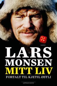 Lars Monsen; mitt liv