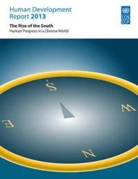 Human Development Report 2013