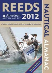 Reeds Nautical Almanac 2012/ Reeds Marine Guide 2012