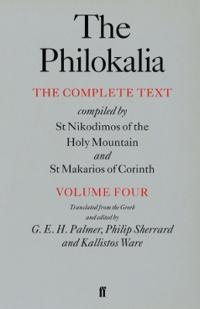The Philokalia Vol 4