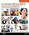 Human Resource Management, 8th Edition