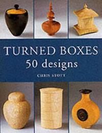 Turned Boxes