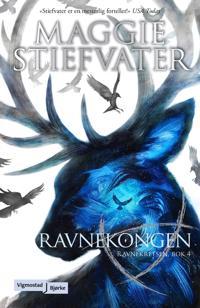 Ravnekongen - Maggie Stiefvater   Inprintwriters.org