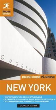 New York; Rough Guide på norsk - Martin Dunford, Stephen Keeling, Andrew Rosenberg pdf epub
