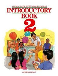 New West Indian Readers Introductory