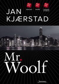 Mr. Woolf - Jan Kjærstad pdf epub