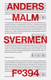Svermen - Anders Malm | Ridgeroadrun.org