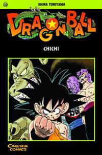 Dragon Ball 15. Chichi