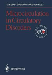 Microcirculation in Circulatory Disorders