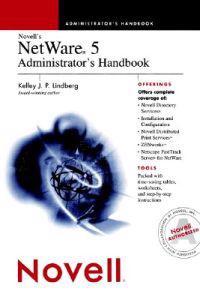 Novell's NetWare 5 Administrator's Handbook